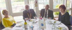 The Coulsdon Probus Club