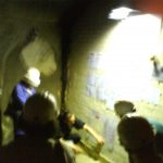 Reigate caves 2008