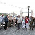 Thames River trip 2005