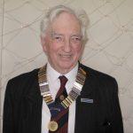 Chairman Malcolm Rusco-Pond 2005
