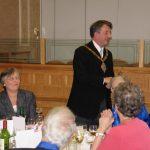 Depury Mayor of Croydon