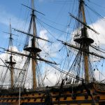 Portsmouth Naval Museum. 2008.  HMS Victory