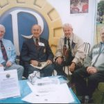 Coulsdon Fair 2005